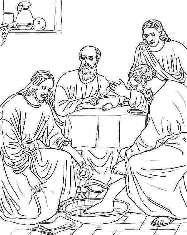 pictures of jesus washing feet jesus washing free coloring pages jesus pictures feet of washing