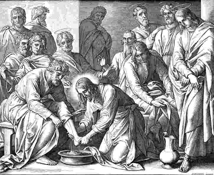 pictures of jesus washing feet washing feet sharing in jesus loving the word with the jesus of washing feet pictures