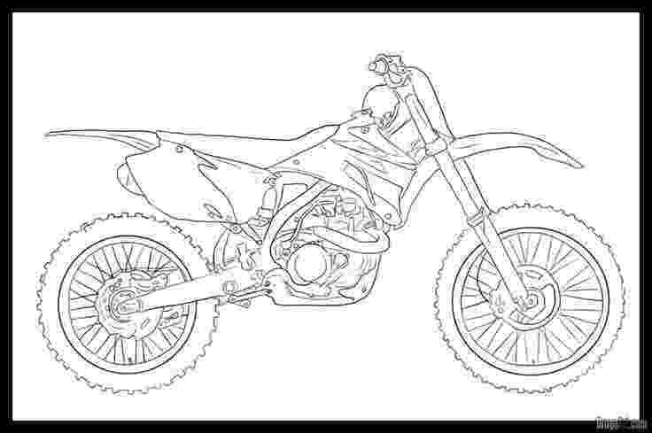 pictures of kids dirt bikes dirt bike coloring pages for kids 5501 pics to color of kids dirt bikes pictures