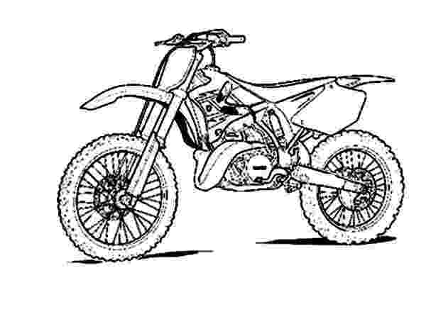 pictures of kids dirt bikes dirt bike sketch of dirt bike coloring page sketch of kids dirt bikes of pictures