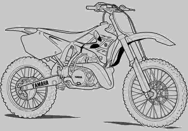 pictures of kids dirt bikes printable motorcycle coloring pages dirt saftey bikes kids dirt pictures of