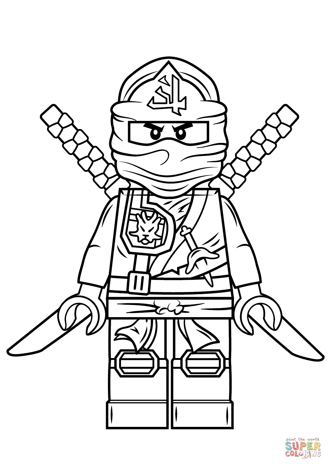 pictures of lego ninjago lego ninjago free coloring pages ninjago lego of pictures