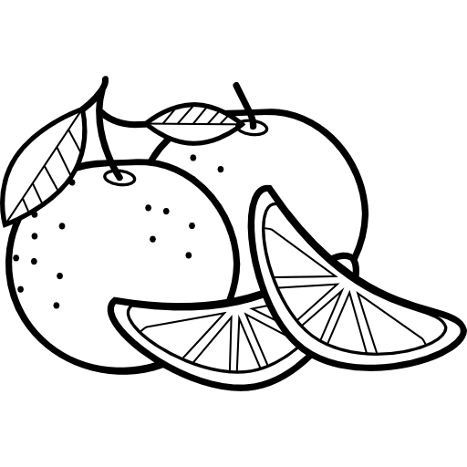 pictures of oranges orange coloring pages getcoloringpagescom of pictures oranges