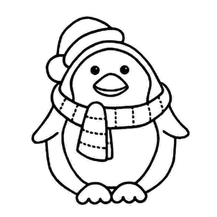 pictures of penguins to colour free printable penguin coloring pages for kids to penguins of colour pictures