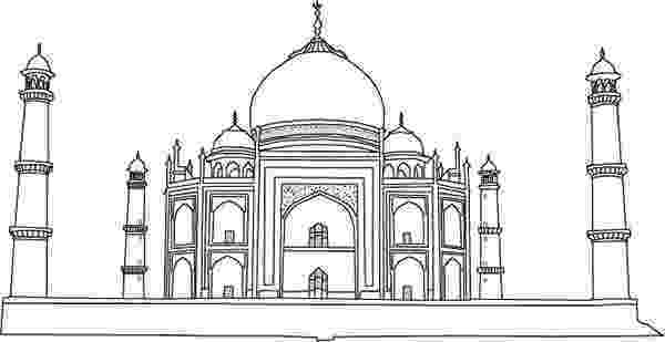 pictures of taj mahal to draw images stock photos vectors shutterstock pictures draw taj of mahal to