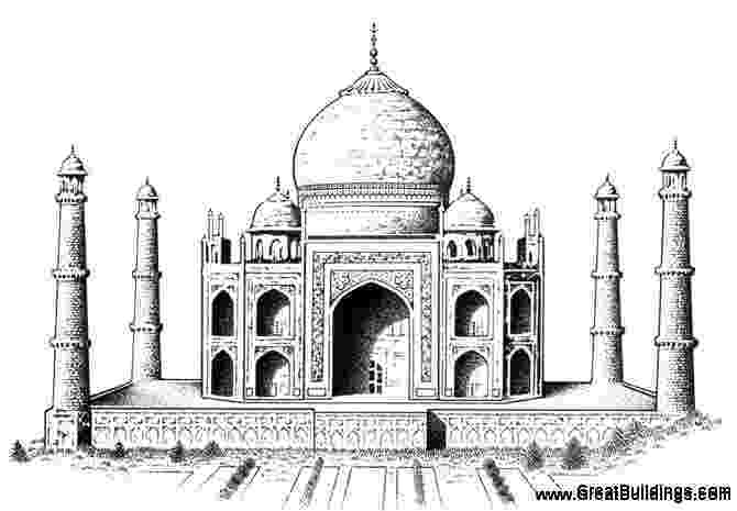 pictures of taj mahal to draw my graphic work taj mahal draw to pictures mahal taj of