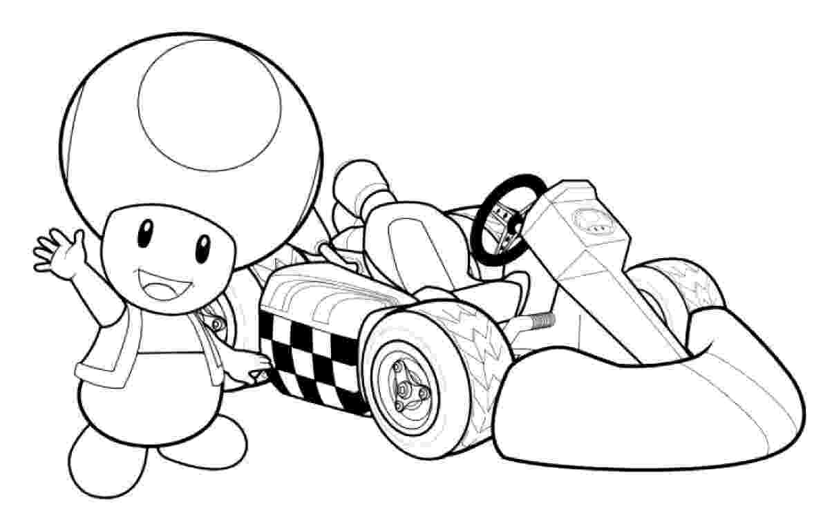 pictures of toad from mario kart pin by mikr trimble on line art mario coloring pages from kart pictures toad mario of