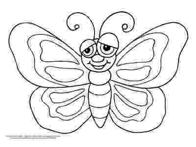 pictures to color of butterflies butterfly coloring page coloring page book for kids pictures butterflies color to of