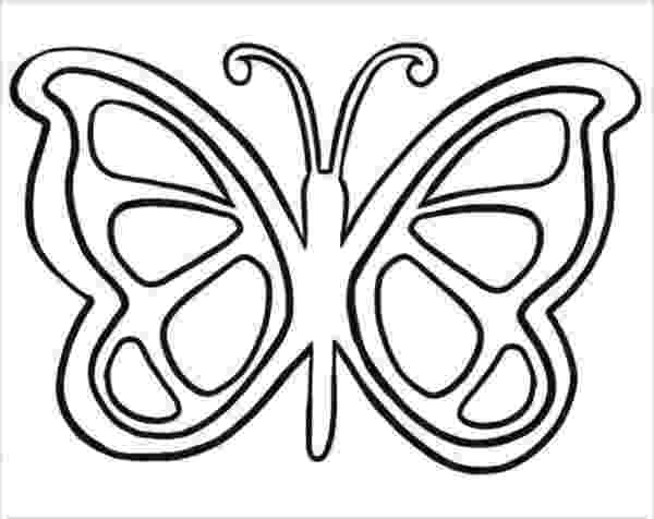 pictures to color of butterflies butterfly coloring pages team colors pictures color butterflies of to