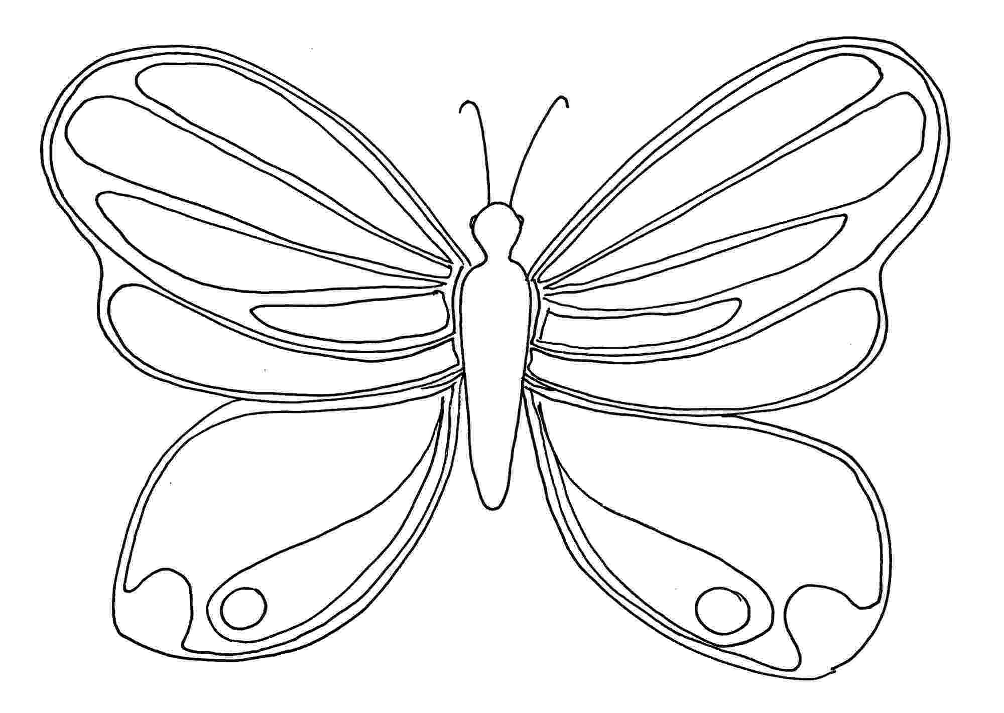 pictures to color of butterflies monarch butterfly coloring pages download and print for free pictures to butterflies color of