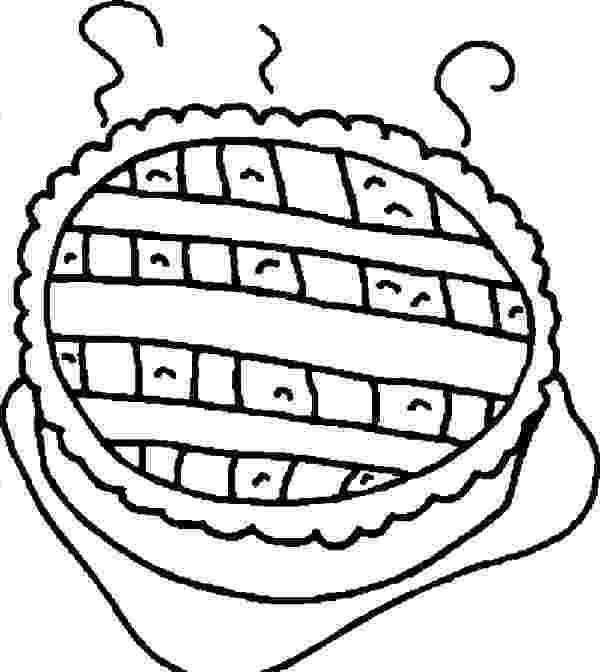 pie coloring page 255 best images about fall coloring pages on pinterest coloring pie page