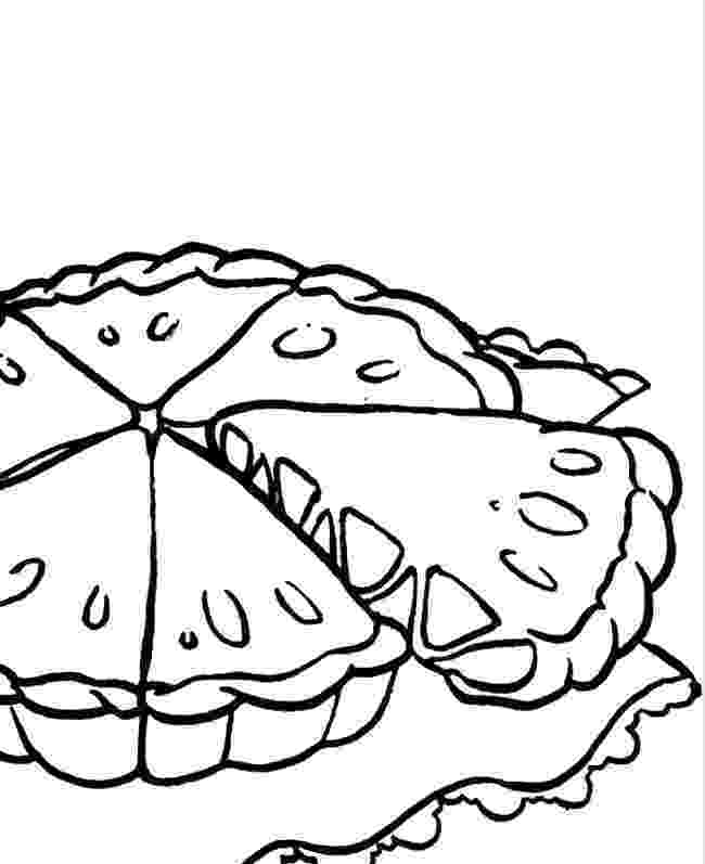pie coloring page december 25 national pumpkin pie day page pie coloring