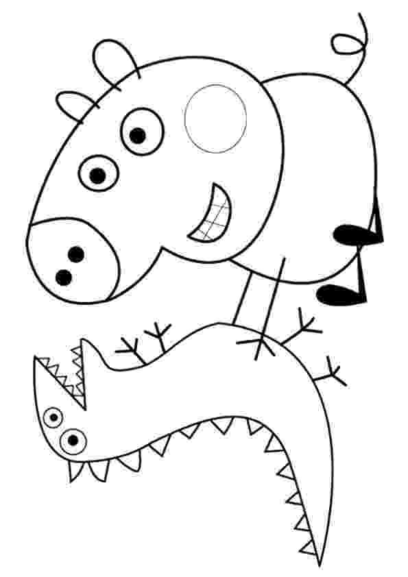pig printable simple pig drawing at getdrawingscom free for personal printable pig