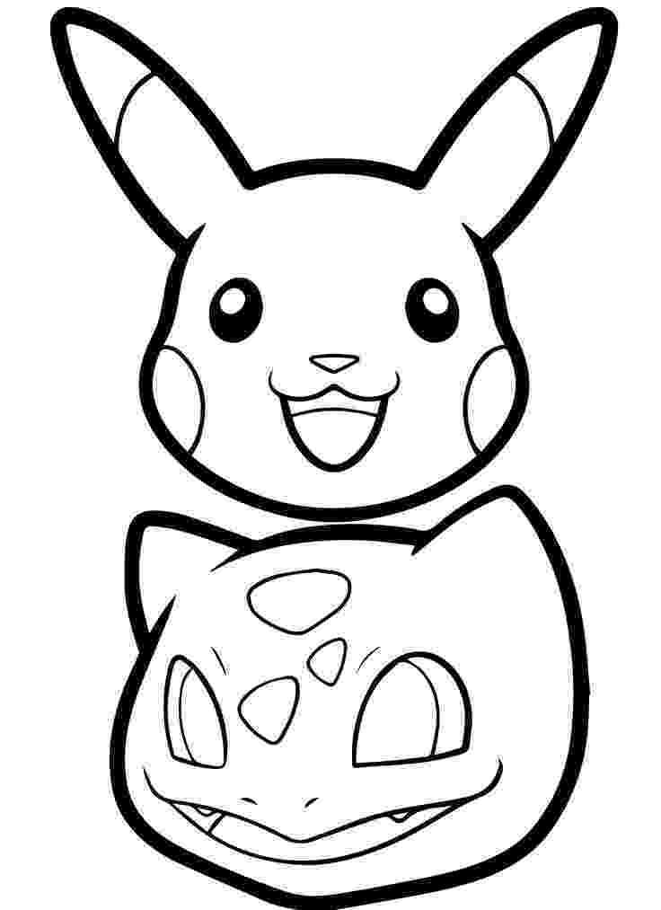 pikachu coloring sheet pikachu coloring pages to download and print for free coloring pikachu sheet 1 1