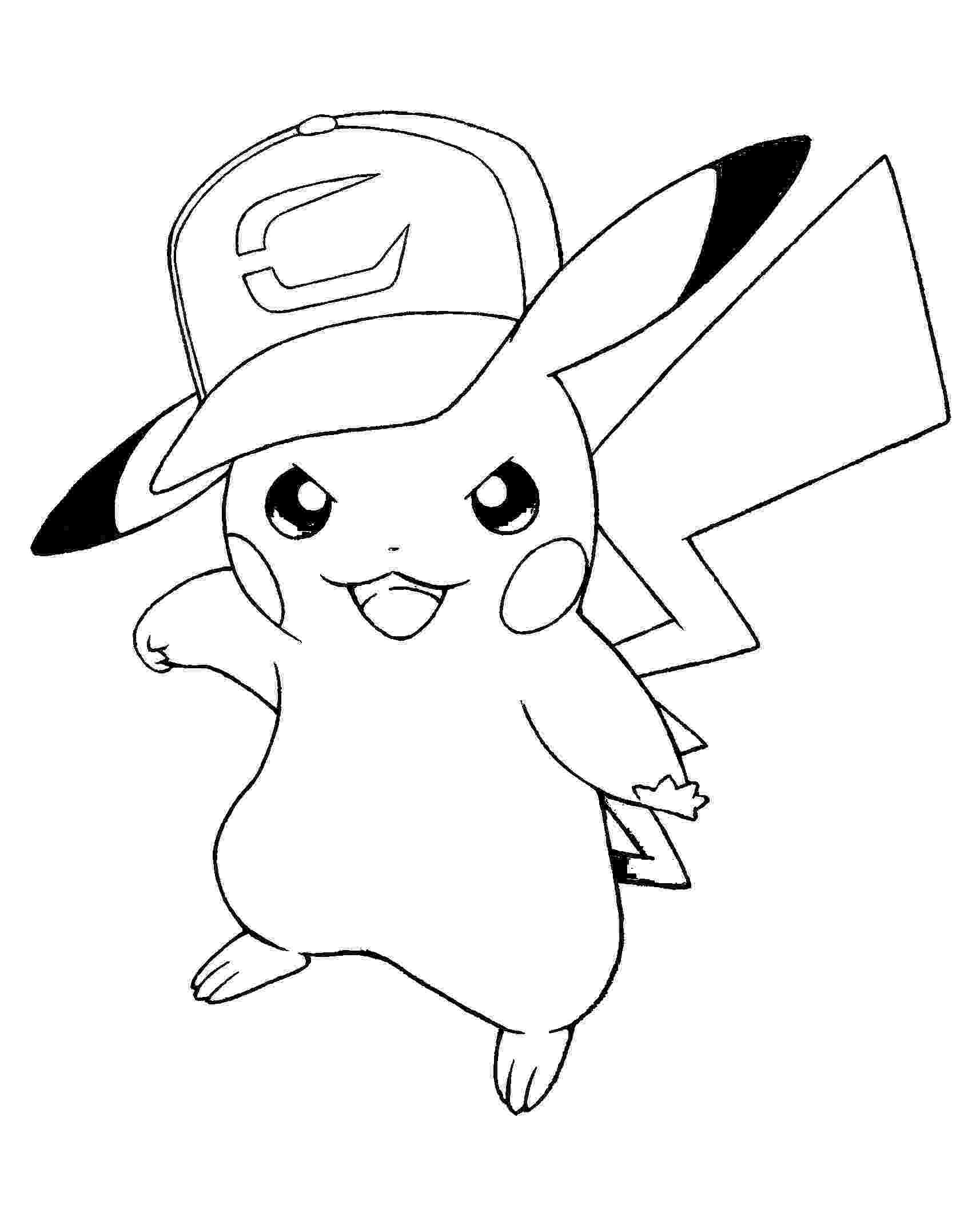 pikachu coloring sheet pokemon coloring pages quot pikachu sheet pikachu coloring