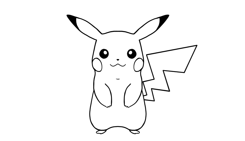 pikachu sketch how to draw pikachu for android apk download sketch pikachu
