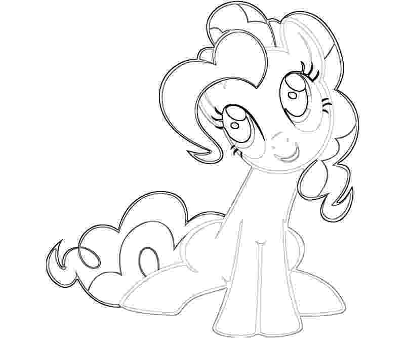 pinkie pie coloring pages pinkie pie coloring page coloring pages pinterest pinkie pages pie coloring
