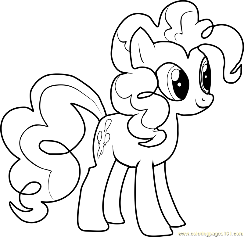pinkie pie coloring pages pinkie pie coloring page free my little pony pinkie pie pages coloring