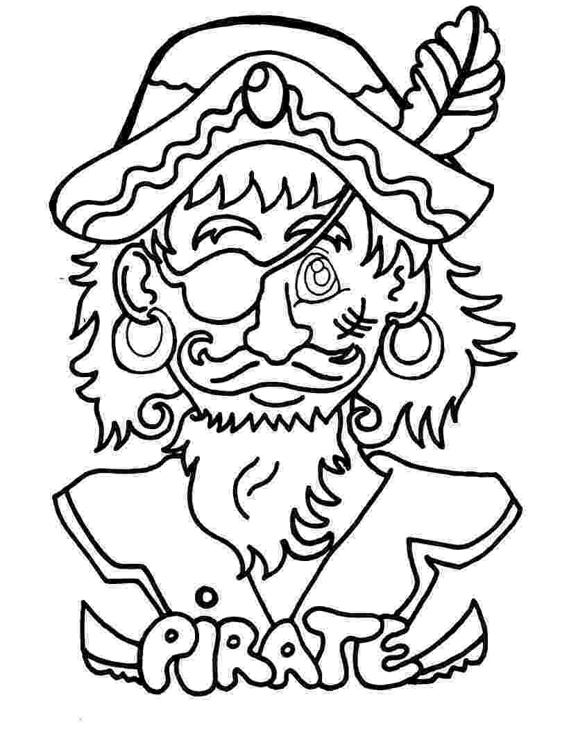 pirate coloring pages for kids 79 best images about piraten kleurplaten on pinterest kids for pages coloring pirate