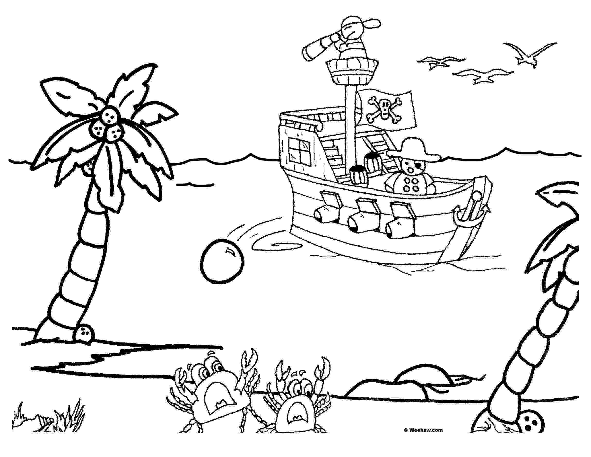 pirate coloring pages for kids free printable pirate coloring pages for kids coloring kids for pages pirate