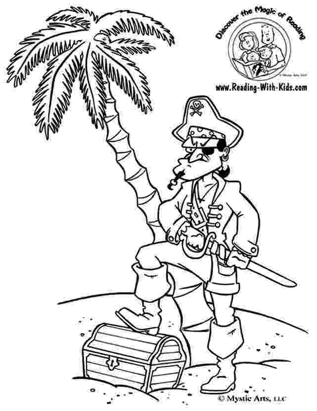 pirate coloring pages for kids halloweenpiratespicturestocolor pirate coloring for coloring pirate kids pages