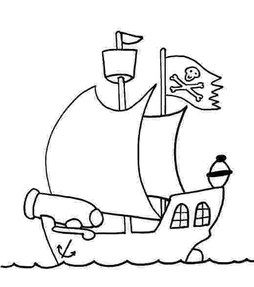 pirate coloring pages for kids pirate coloring pages kids pages coloring for pirate