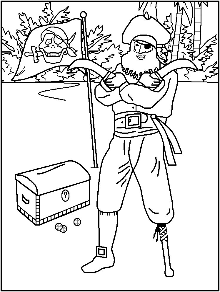 pirate coloring pages for kids printable pirate coloring pages hook pirate coloring pages kids printable coloring kids for pirate pages