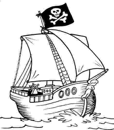 pirate coloring pages for kids printable pirate coloring pages kids printable pages coloring for pirate