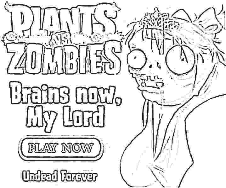 plants vs zombie pictures gambar mewarnai plant vs zombie pictures zombie plants vs