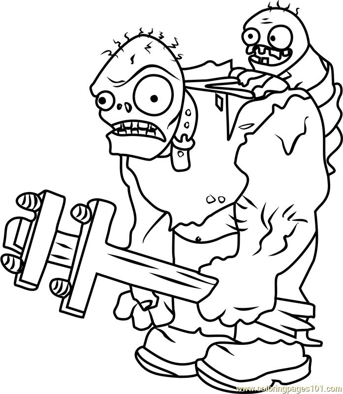 plants vs zombie pictures plants vs zombies coloring pages 44 coloring pages for kids plants zombie vs pictures