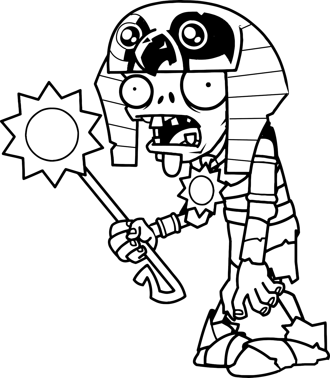 plants vs zombies 2 colouring pages páginas para colorear originales original coloring pages colouring pages zombies 2 plants vs