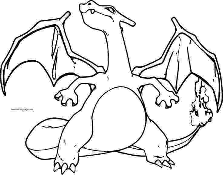 pokemon charizard coloring pages pokemon coloring pages charizard pokemon coloring coloring charizard pokemon pages
