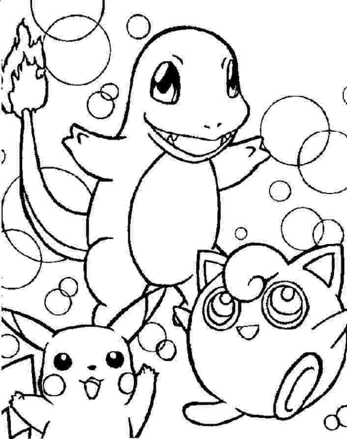 pokemon colouring page free coloring pages pokemon coloring pages anime pokemon colouring pokemon page