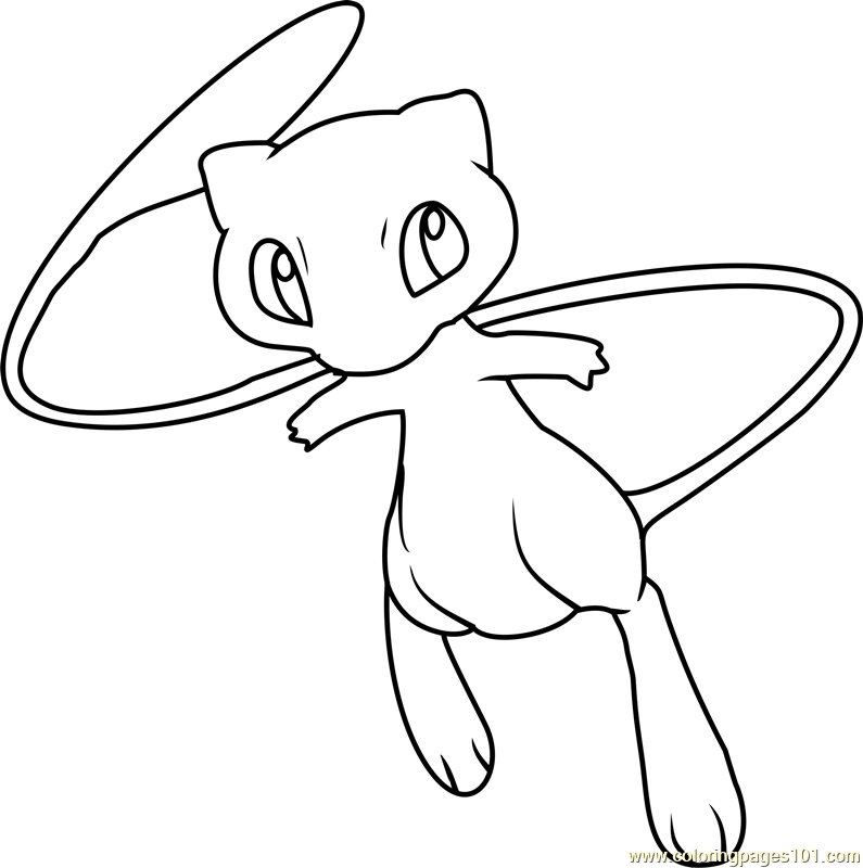 pokemon mew coloring pages pokemon advanced coloring pages malvorlagen halloween pokemon mew coloring pages