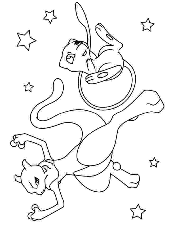 pokemon mew coloring pages pokemon go coloring pages at getcoloringscom free pokemon coloring mew pages
