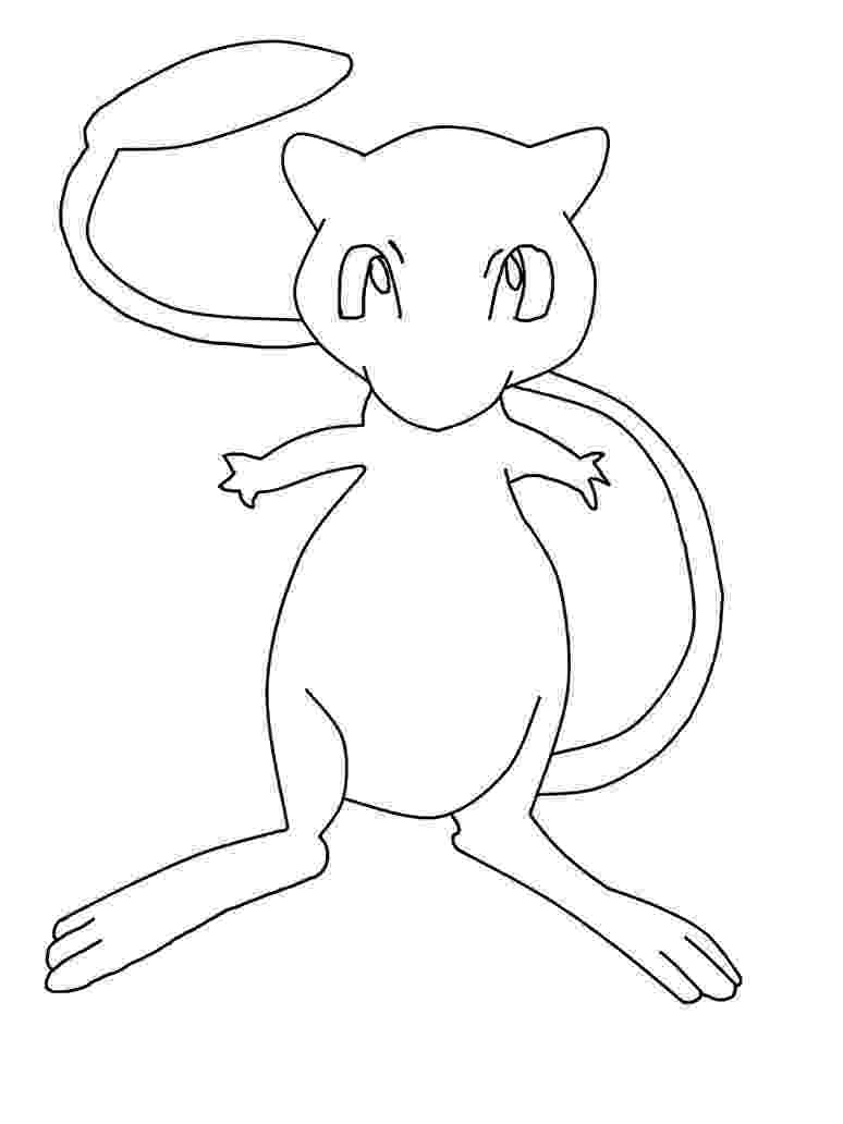 pokemon mew coloring pages wigglytuff and mew legendary pokemon coloring page free pokemon pages mew coloring