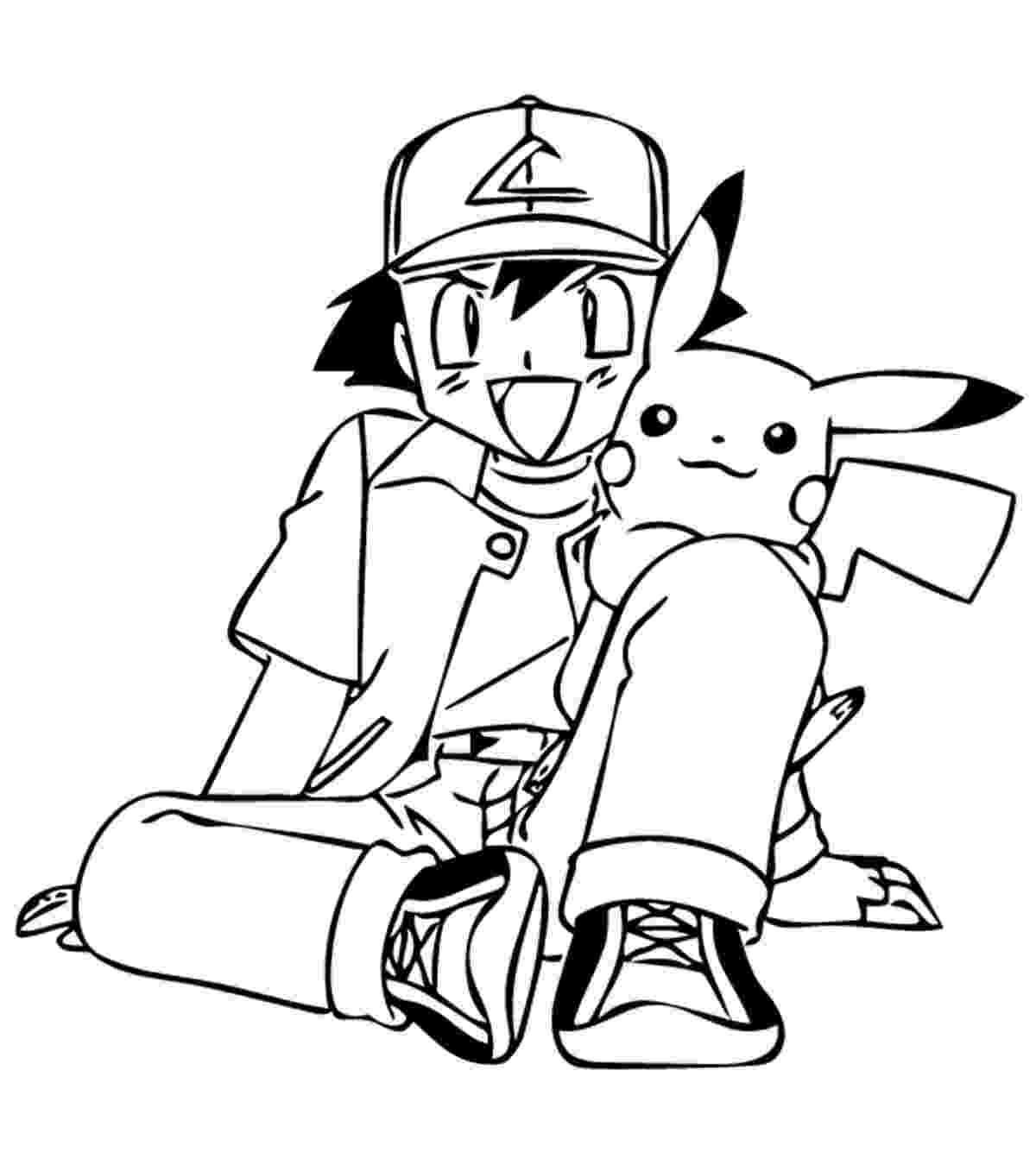 pokemon printable colouring pages people coloring pages momjunction pokemon colouring printable pages