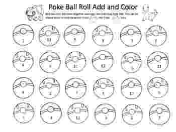 pokemon worksheets pokemon math packet for kindergarten by t m bales tpt worksheets pokemon