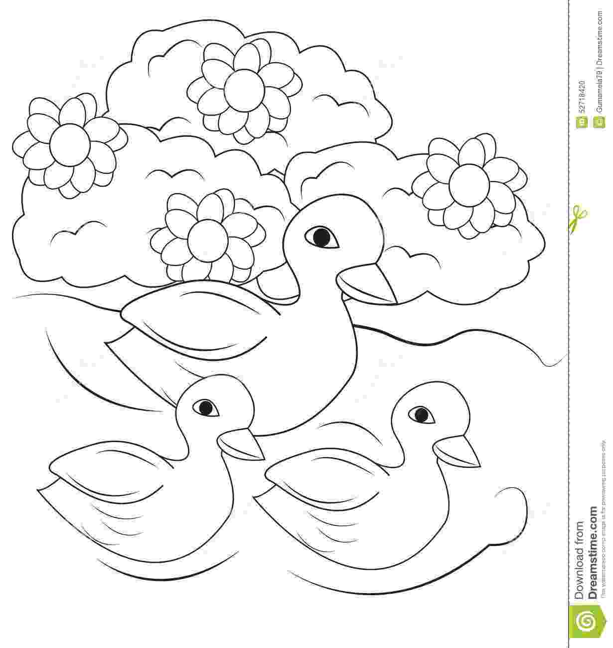 pond pictures to color coloring club from the pond pictures pond color to
