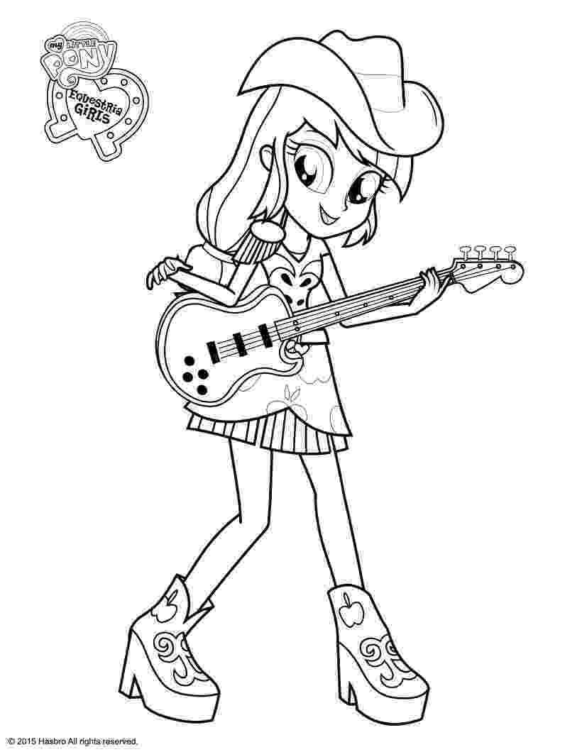 pony coloring pages for girls free equestria girls my little pony coloring pages for pages coloring girls pony