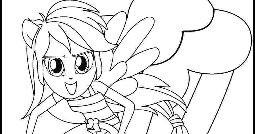 pony coloring pages for girls my little pony equestria coloring pages pages for girls coloring pony