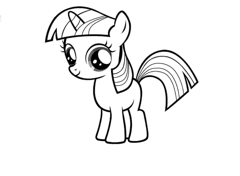 pony para colorear e imprimir dibujoparacoloreardeapplebloomdemylittlepony02 para colorear imprimir pony e