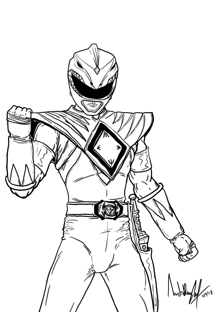 power rangers coloring book power rangers samurai coloring pages for boys to print for book rangers power coloring
