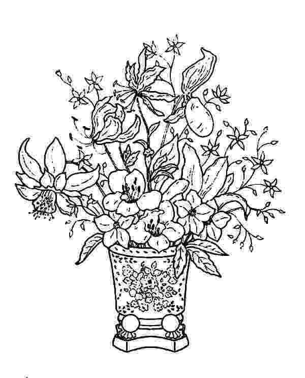 pretty flowers coloring pages beautiful printable flowers coloring pages flowers coloring pretty pages