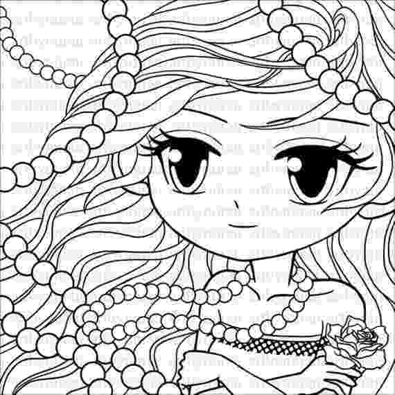 pretty pictures to color digi stamp pearl big eyed girl coloring page pretty by pictures color pretty to