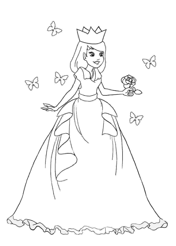 princess coloring pages online princess coloring pages best coloring pages for kids coloring online pages princess 1 1