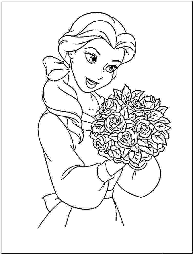 princess free coloring free printable disney princess coloring pages for kids free coloring princess