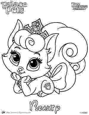 princess palace pets coloring pages free coloring page featuring pumpkin from disneys pets palace coloring pages princess