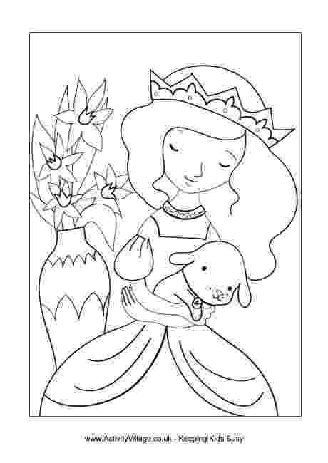 princess puppy coloring pages pup patrol coloring pages at getcoloringscom free coloring puppy pages princess