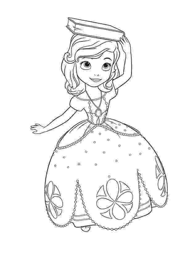princess sofia printable coloring pages printable princess sofia coloring pages coloring pages printable princess pages sofia coloring